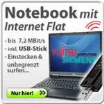 Laptop/Notebook gratis